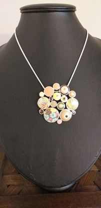 Picture of Brooch necklace