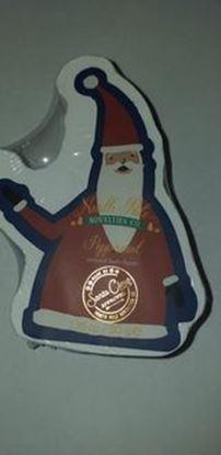 Picture of Christmas bath fizzer
