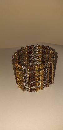 Picture of Brown mix bracelet