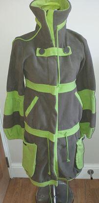 Picture of Fleece coat