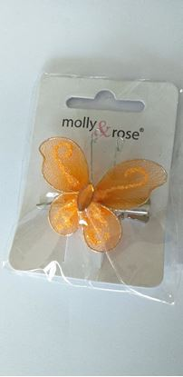 Picture of Net butterfly clip