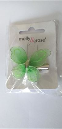Picture of Net butterfly clip -