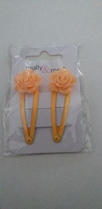 Picture of Flower hairclip - copy