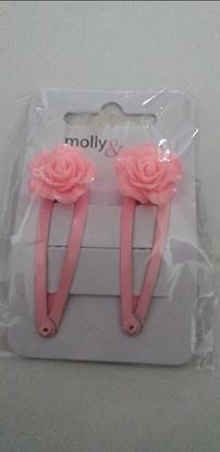 Picture of Flower hairclip