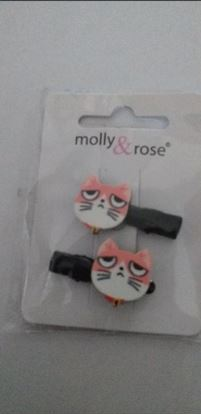 Picture of Cat clips
