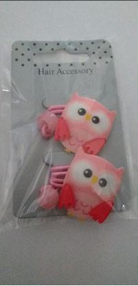 Picture of Owl hairbands