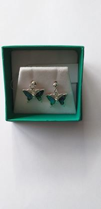 Picture of butterfly Earrings