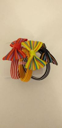 Picture of Bow hairbands
