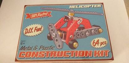 Picture of Retro- construction kit