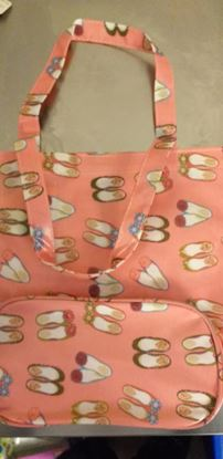 Picture of Shoes bag