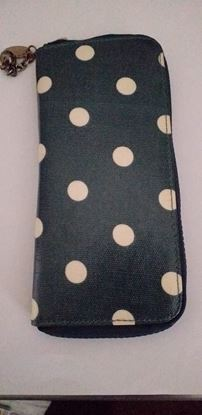 Picture of Spotted purse